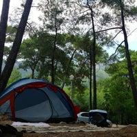 7/24/2013 tarihinde Anil K.ziyaretçi tarafından Akyaka Orman Kampı'de çekilen fotoğraf