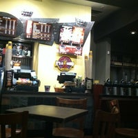 Photo taken at It's A Grind Coffee House by Michael B. on 11/16/2012