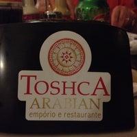 Photo taken at Toscha Arabian by Felipe C. on 11/3/2012