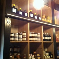 Photo taken at Javier Toledano Gourmet and Deli by Miriam on 8/8/2014