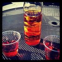 Photo taken at Warwick Valley Winery & Distillery by Noeleen M. on 5/5/2013