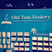 Photo taken at NYIGF New York International Gift Fair by Janelle S. on 1/29/2013