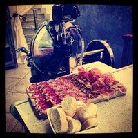 Photo taken at BeVino Cheese&Wine Bar by Elia Lorenzo B. on 6/19/2013