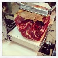 Photo taken at BeVino Cheese&Wine Bar by Elia Lorenzo B. on 3/21/2013