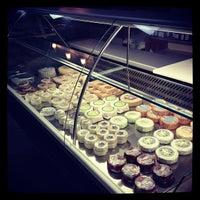 Photo taken at BeVino Cheese&Wine Bar by Elia Lorenzo B. on 3/5/2013