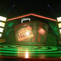 Photo taken at Madagascar Live- Operation :Vacation by Gerald L. on 7/17/2013