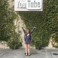 Photo taken at YouTube HQ by Katie on 3/19/2017