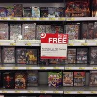 Photo taken at Target by Reetesh Y. on 11/10/2013