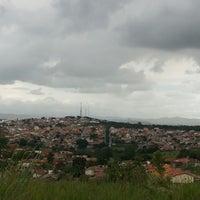 Photo taken at São Conrado by Manoel B. on 11/30/2013