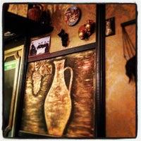 Снимок сделан в Кэт пользователем Taisiya T. 10/12/2012