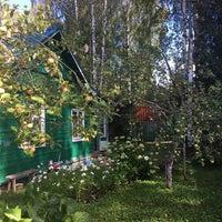 Photo taken at Поляна by Taisiya T. on 8/26/2016