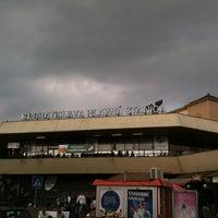 10/15/2012에 Jan Z.님이 Bratislava hlavná stanica에서 찍은 사진