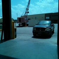 Photo taken at Triple S Steel Supply by Pete C. on 6/20/2013