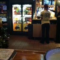 Photo taken at Buffalo Wild Wings by Harry S. on 11/20/2012