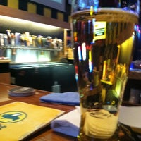 Photo taken at Buffalo Wild Wings by Harry S. on 2/10/2013