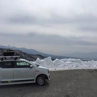Photo taken at 車山付近 展望台 by 旅🏞猿🚘福♨️田 on 2/21/2018