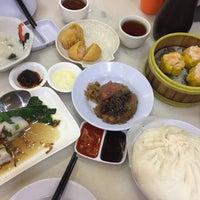 Photo taken at Jin Xuan Hong Kong Restaurant (锦选香港特极点心) by Yp L. on 4/15/2017