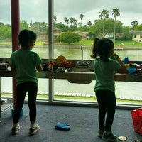 Photo taken at Children's Museum of Brownsville by Moises M. on 3/26/2016