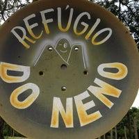 Photo taken at Rancho do Neno by Fernanda R. on 2/17/2013
