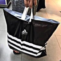 Photo taken at adidas by Mahya S. on 8/30/2017