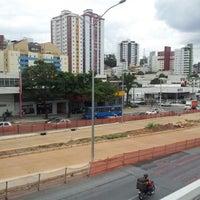 Photo taken at Avenida Cristiano Machado by Fernando Fontes on 2/4/2013