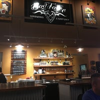 Photo taken at Bad Tattoo Brewing by Jim S. on 2/21/2018