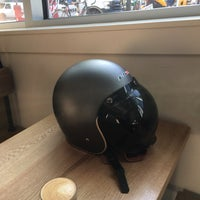 Photo taken at Nemesis Coffee by Jim S. on 5/9/2017