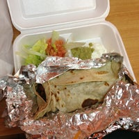Photo taken at Yummy Taco by Andre on 3/12/2013
