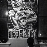 Photo taken at The Twenty by The Twenty on 12/31/2016