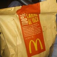 Foto tomada en McDonald's por Nuno F. el 3/28/2013