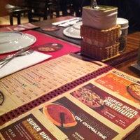 Foto tirada no(a) Super Pizza Pan por GuiLherme A. em 11/9/2012