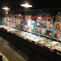 Photo taken at Sister Ray Records by Stephen L. on 11/15/2012