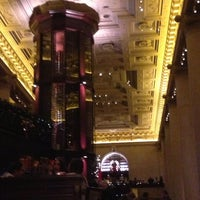 Photo taken at Del Frisco's Double Eagle Steak House by Wes S. on 12/9/2012