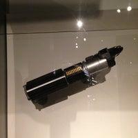 Das Foto wurde bei Science Fiction and Horror Gallery and Hall of Fame von Brian C. am 10/14/2012 aufgenommen