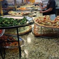 Photo taken at Amalfi Pizza by Brad E. on 4/6/2013