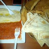 Photo taken at Pincho Pan by Kerrwitg P. on 11/11/2012