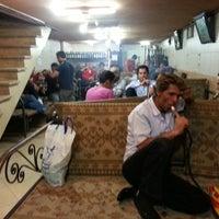 Photo taken at Abbasi Hookah Bar | سفره خانه عباسی by Mahdi M. on 6/8/2013