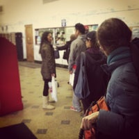Photo taken at US Post Office by Andrew T. on 3/2/2013