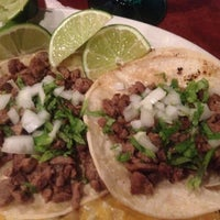 Photo taken at Pancho Villa Mexican Restaurant by Violet C. on 9/20/2012