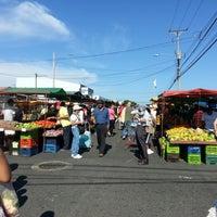 Foto tomada en Feria Del Agricultor Heredia por Alonso G. el 4/6/2013