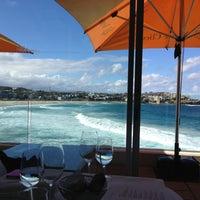 ... Photo Taken At Icebergs Dining Room U0026amp;amp; Bar By Derek L. On ...