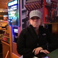 Photo taken at Scottie's Log Bar & Grill by Sonya S. on 11/19/2012