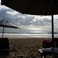 Foto tirada no(a) Deck Da Praia por Giselle R. em 12/20/2013
