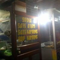 Photo taken at Pusat Jajan Batan Indah by Bonny W. on 9/28/2013