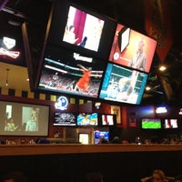 Photo taken at Buffalo Wild Wings by George K. on 12/4/2012