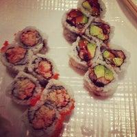 Fugu Sushi