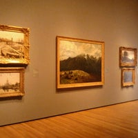 Photo taken at The Cleveland Museum of Art by Mac J. on 10/24/2012