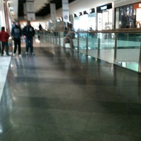 Photo taken at WhiteWater Shopping Centre by Aisla A. on 11/2/2012