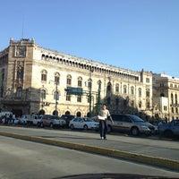 Foto tomada en Quinta Casa de Correos (Palacio Postal) por Marco A. el 2/9/2013