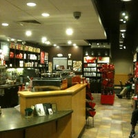 Photo taken at Starbucks Coffee by Michael C. on 12/11/2012